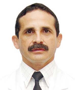Manuel Gonzalez gomez